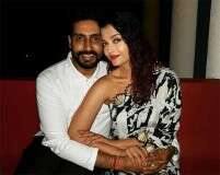 Aishwarya Rai Bachchan's birthday wish for Abhishek Bachchan is so mushy