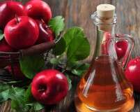 Incredible health benefits of Apple Cider Vinegar