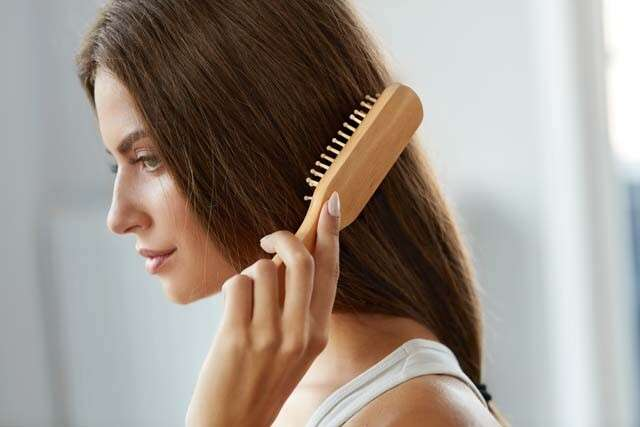 Best Way to Comb your Hair to Take Care of your Hair