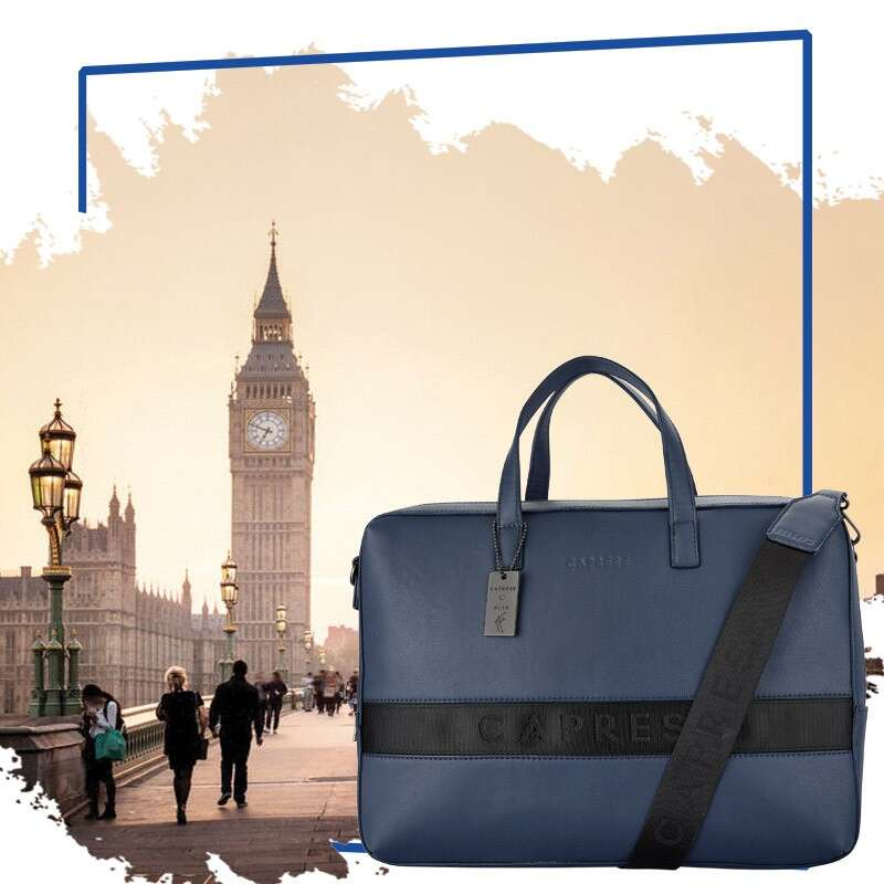 Kate laptop satchel