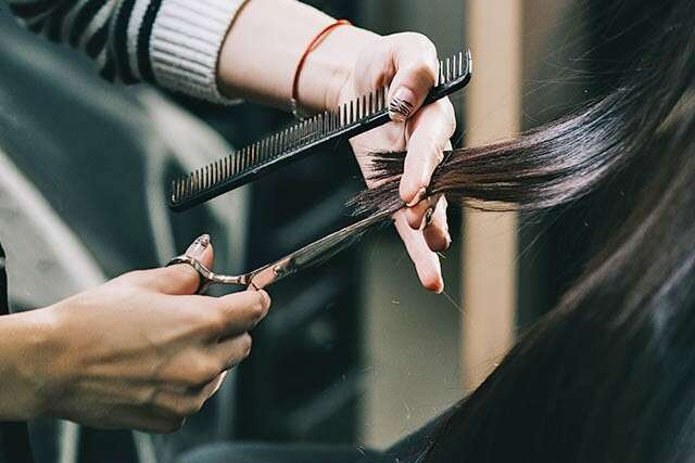 Cut or Trim your Hair to Take Care of your Hair