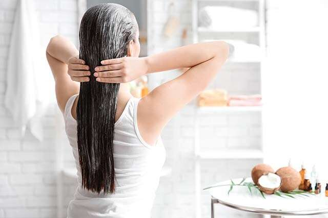 Deep Conditioning to Take Care of your Hair