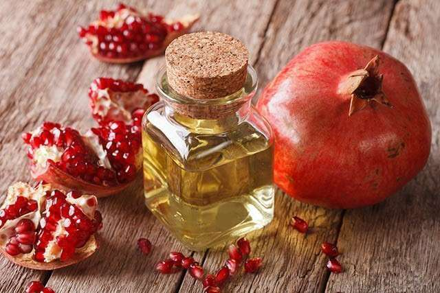 Foods that are Rich in Vitamin E for Hair