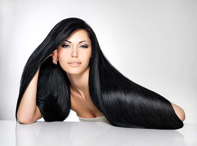 Hairstyle for Girls with Long Hair