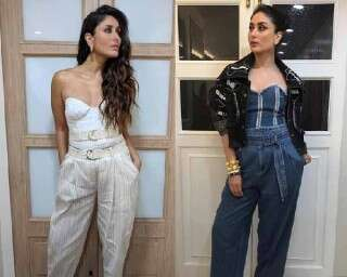 Kareena Kapoor Khan's style files