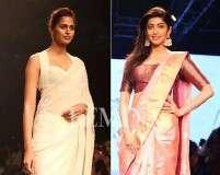 8 ramp-favourite ways of wearing a sari this season