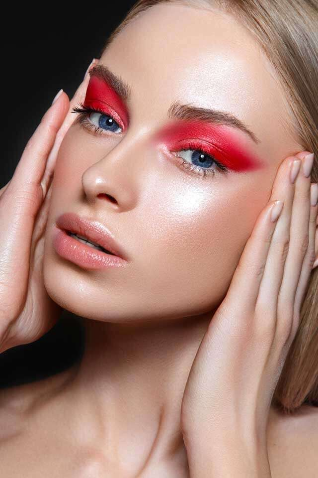 Makeup Trends Perfect For Valentine's Day