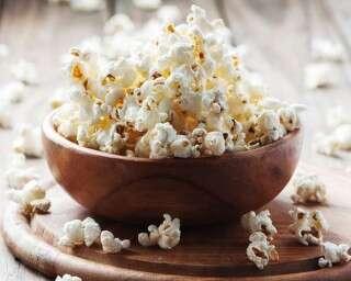 Popcorn – yay or nay?