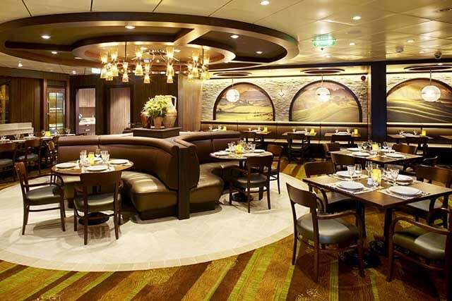 Cruise With The Flavours Of Home Femina In