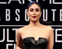 Kareena Kapoor Khan closes the show at LFW SR'19