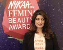 Interview with the witty and sassy Twinkle Khanna  #NFBA2019