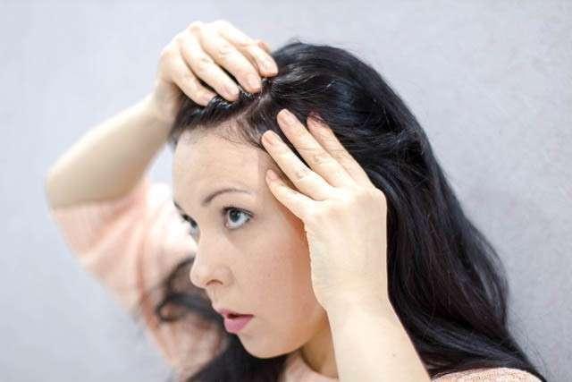 Vitamin E for your Hair Scalp Health