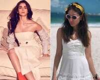 Reasons why white is all-time favourite of B-town divas