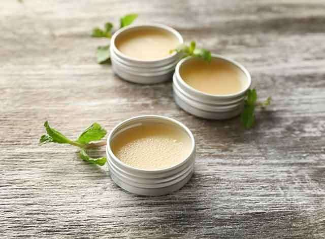 All-Natural Lip Balm
