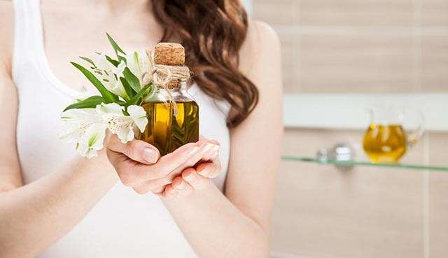 BEST OILS FOR HAIR GROWTH OLIVE OIL