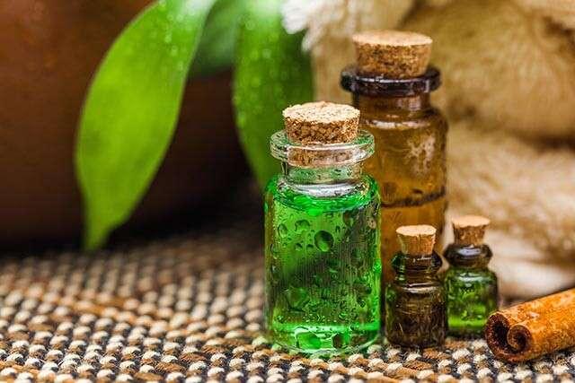 BEST OILS FOR HAIR GROWTH TEA TREE OIL