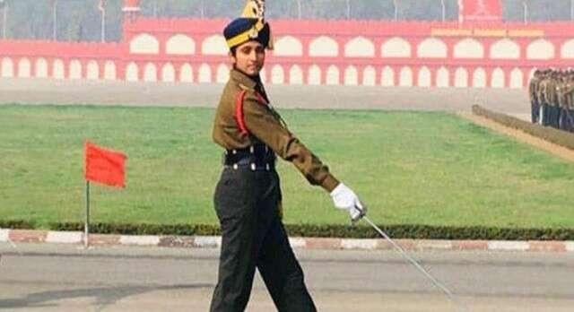 Lt Bhavana Kasturi