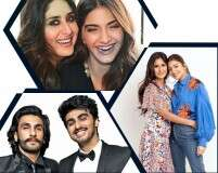 Bollywood celebs give BFF goals