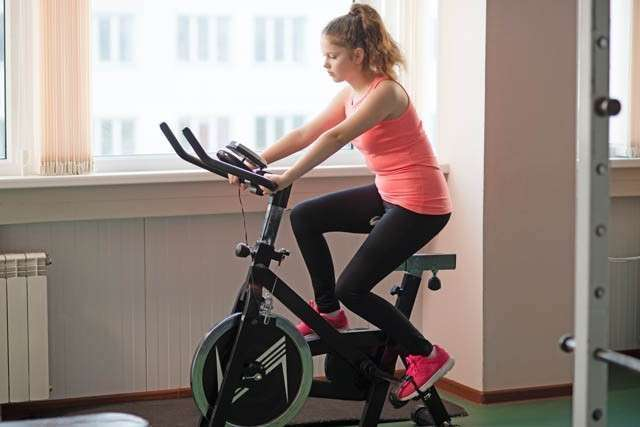 Cycling - How to Reduce Thigh Fat