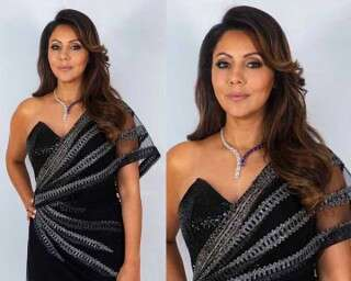A chat with design diva Gauri Khan