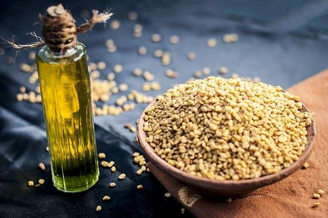 Hairstyles for Girls with Long Hair - Fenugreek Oil