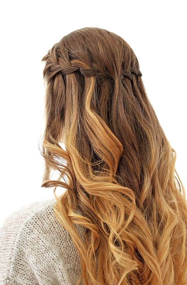 Top Styling Tips and Hairstyles for Girls with Long Hair in ...