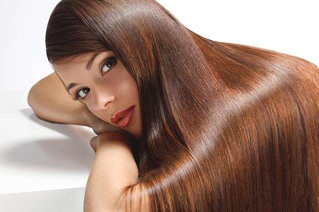 Hairstyles for Girls with Long Hair to Reducing Hair Fall
