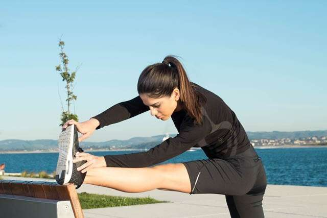 Hamstrings - How to Reduce Thigh Fat