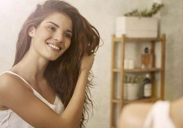 Health Benefits of Almonds for Hair Can Prevent Premature Greying