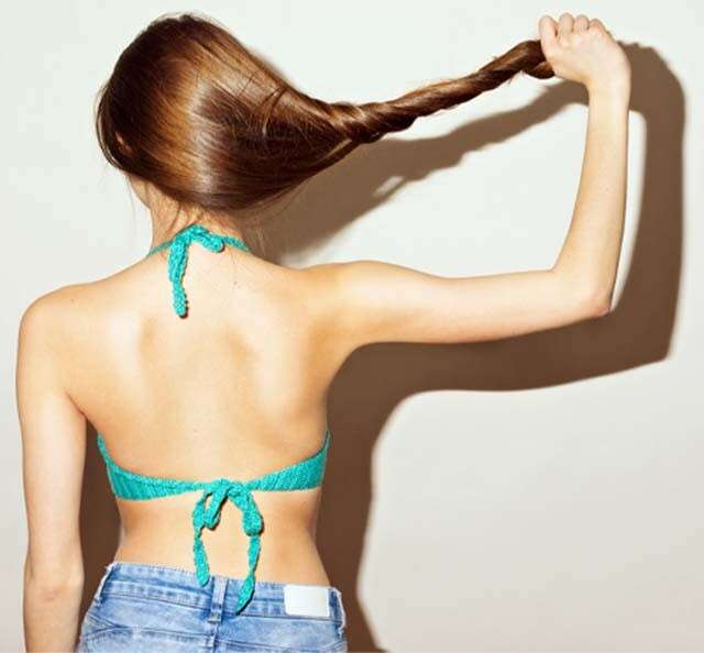 Health Benefits of Almonds for Hair to Enhance Thickness