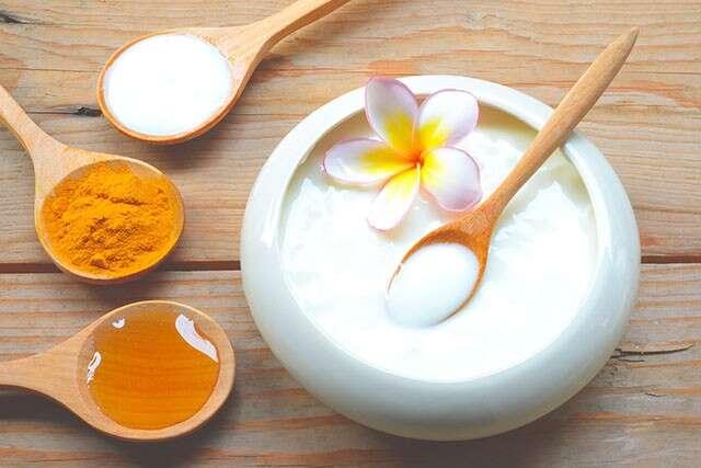 Home Remedies Face Glow Tips
