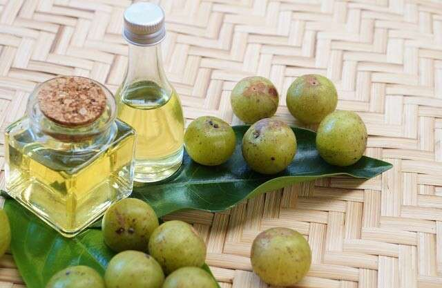 Home Remedies for Hair Growth with Amla