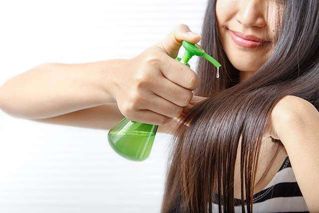 Home Remedies for Hair Growth with Caster Oil