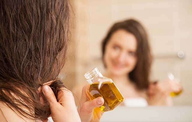 Home Remedies for Hairs Growth