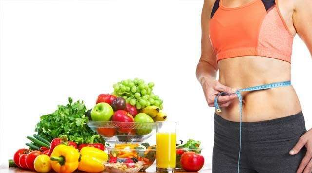 How to Rid of Love Handles in your Body and What to Eat