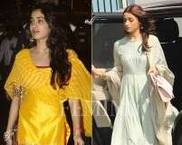 Bollywood's young brigade aces the traditional look