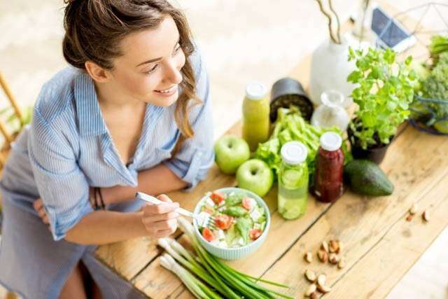 Low-Calorie Diet-How to Reduce Thigh Fat