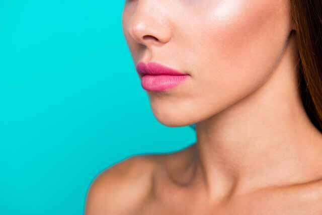 Tone down your bronzer
