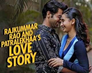 Rajkummar Rao and Patralekhaa are relationship goals