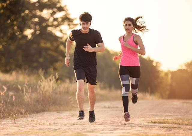 Running-How to Reduce Thigh Fat