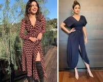 Best-dressed: Priyanka Chopra Jonas and Shilpa Shetty Kundra