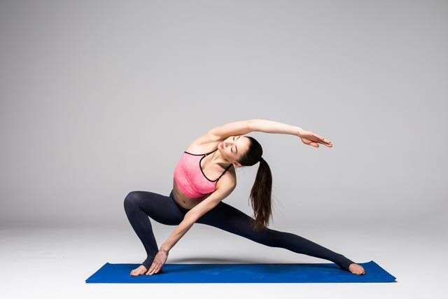 Best Yoga Asanas For Weight Loss Femina In