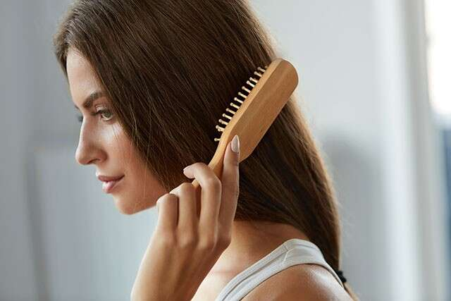 Side Effects of Taking too much of Vitamin E for Hair
