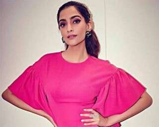 7 times Sonam Kapoor Ahuja wore hot pink and nailed it