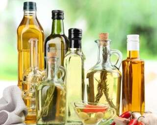5 new cooking oils to include in your diet