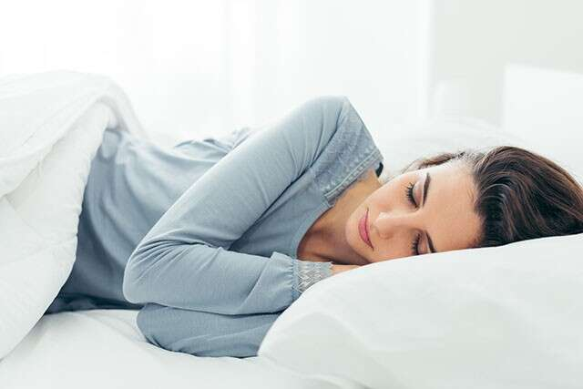 Tips for Glowing Skin - Get Sufficient Sleep