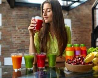 Wellness beverages to try out