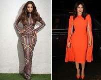 How to flaunt bodycon dresses like celebs