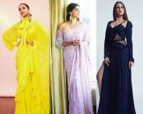 How to have a bridal trousseau inspired by the rainbow