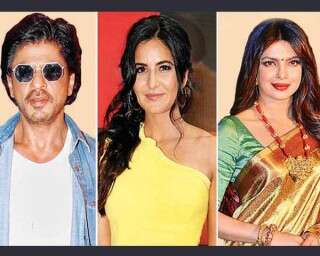 How to face awkward questions? Follow these Bolly celebs